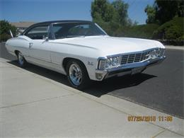 Picture of 1967 Chevrolet Impala - $29,000.00 Offered by Classic Car Guy - F1YH