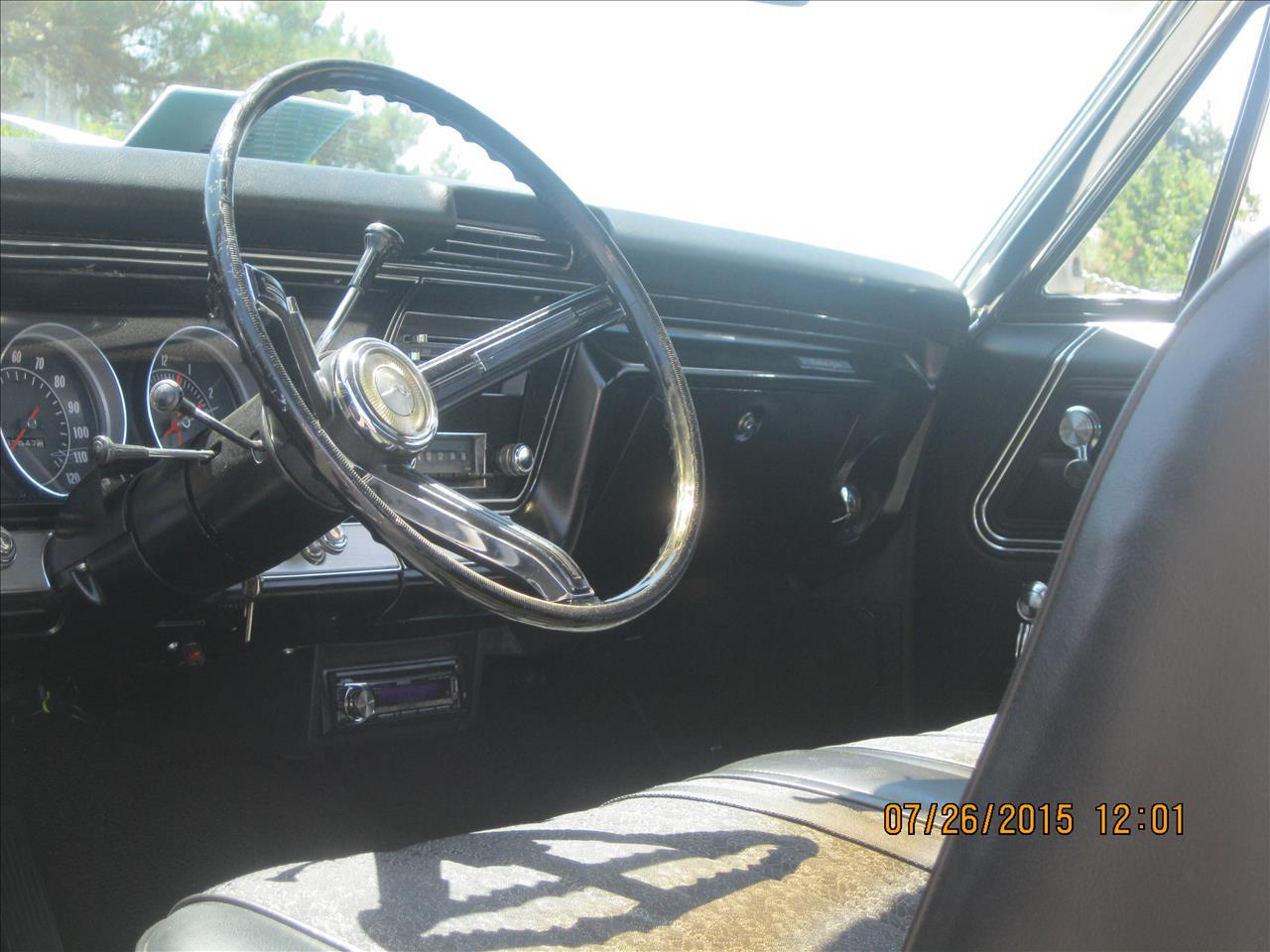 Large Picture of Classic '67 Impala Offered by Classic Car Guy - F1YH