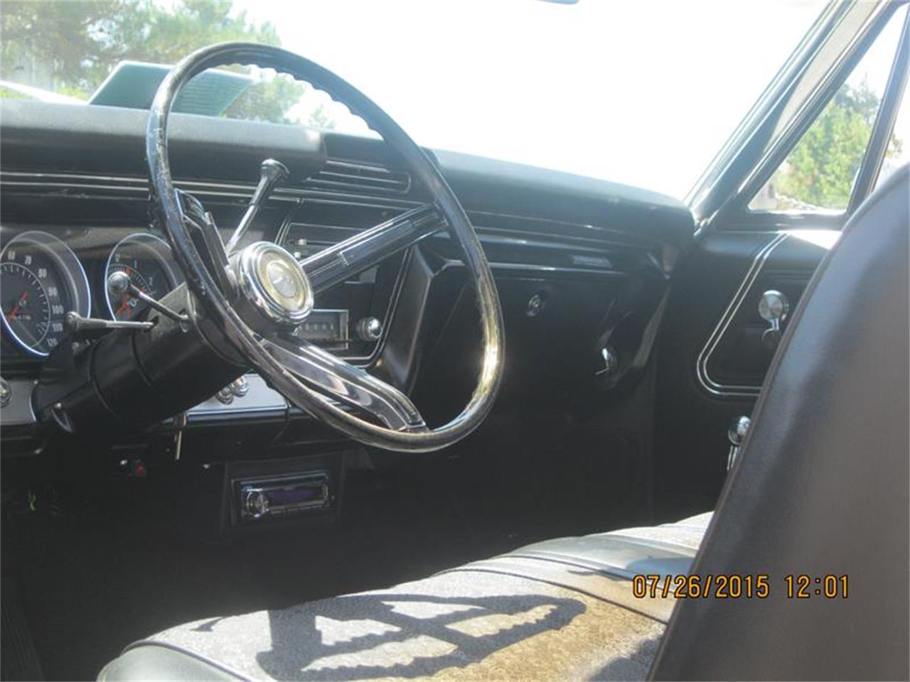 Large Picture of '67 Impala - $29,000.00 Offered by Classic Car Guy - F1YH