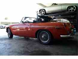 Picture of '74 MGB - F210