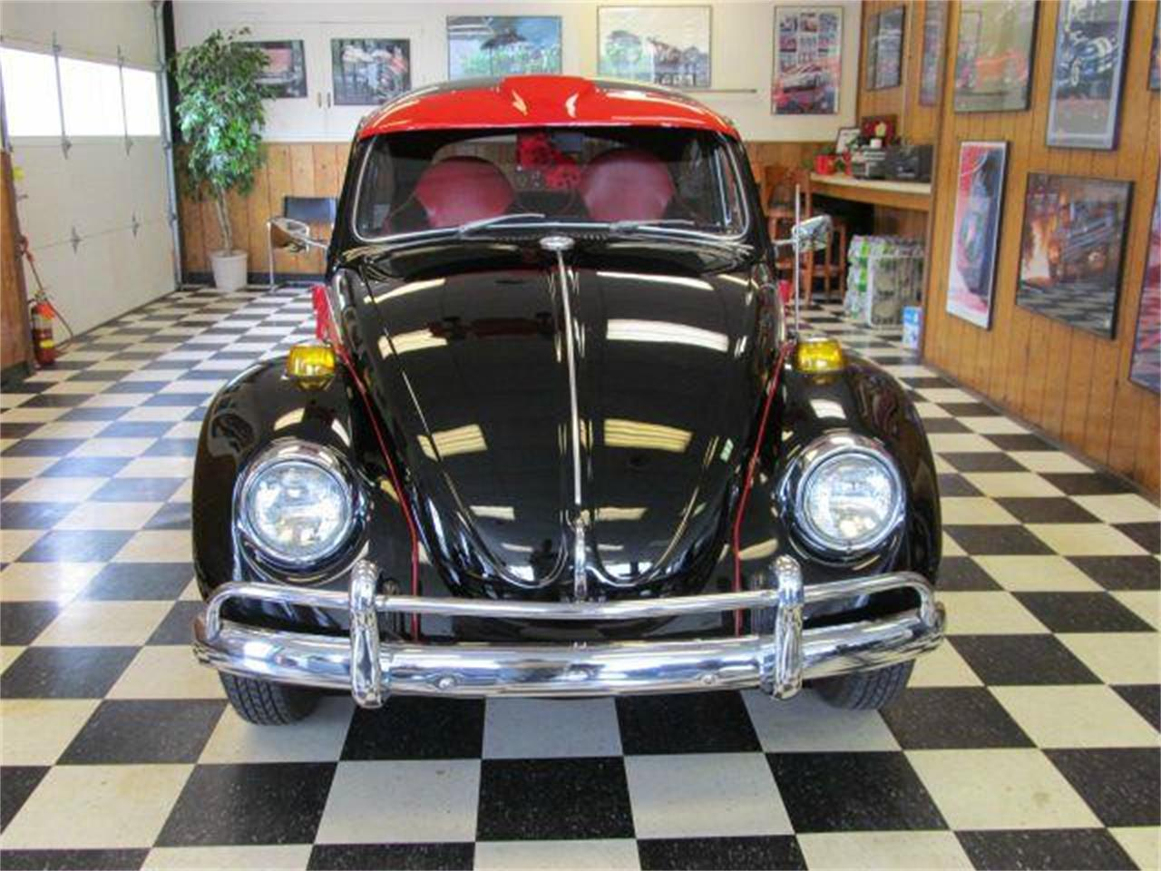 Large Picture of '71 Beetle - F22Q