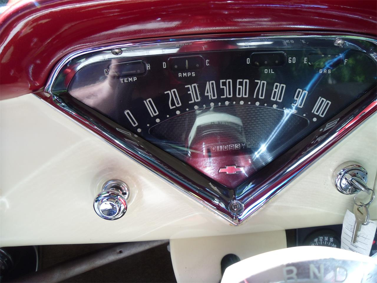 Large Picture of '57 Chevrolet 3100 - $50,000.00 Offered by a Private Seller - F250