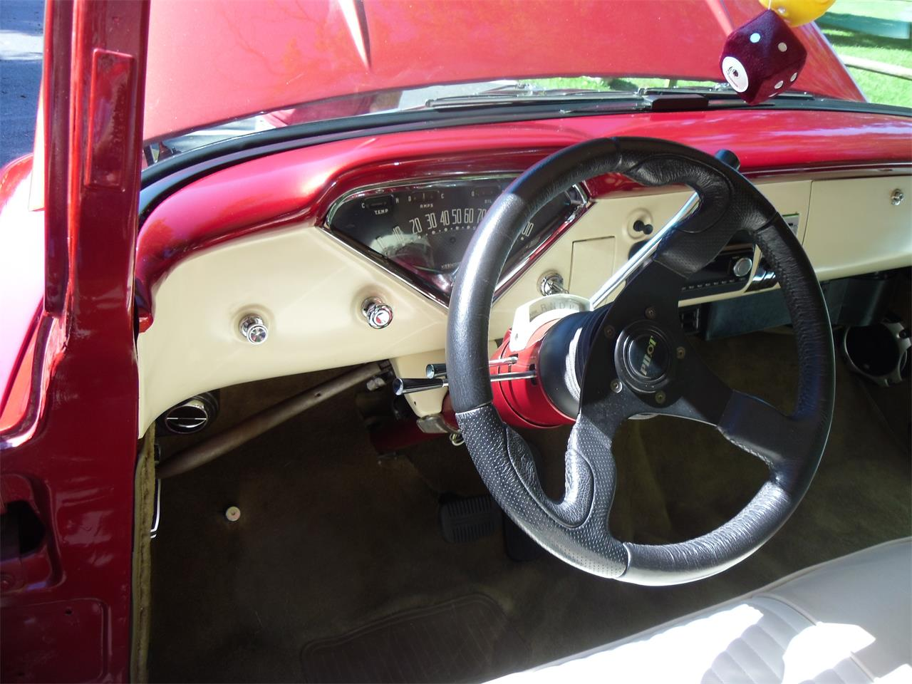 Large Picture of '57 Chevrolet 3100 located in Virginia - $50,000.00 Offered by a Private Seller - F250
