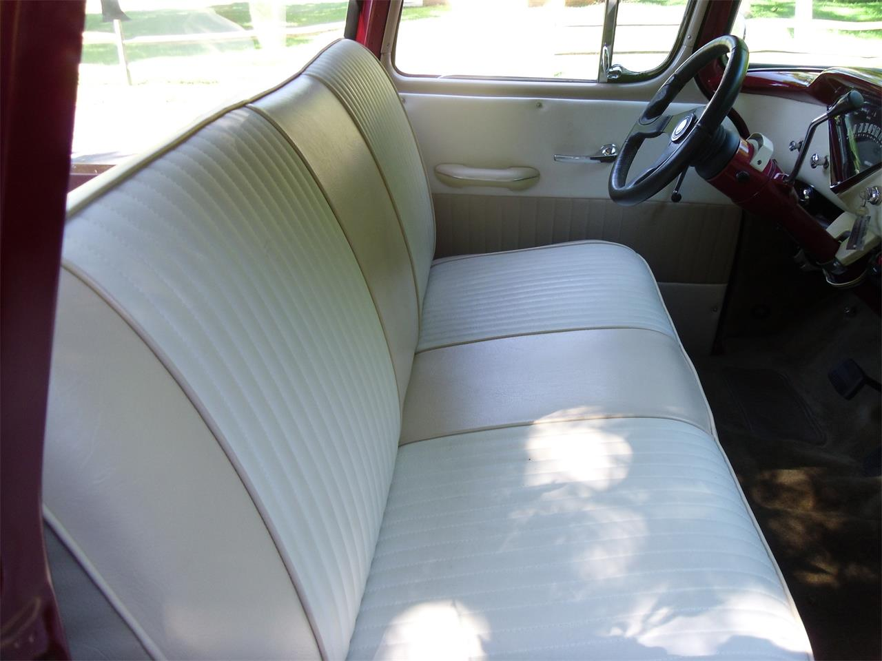 Large Picture of Classic '57 Chevrolet 3100 located in Virginia Offered by a Private Seller - F250