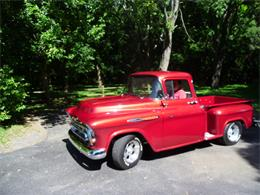 Picture of Classic 1957 3100 - F250