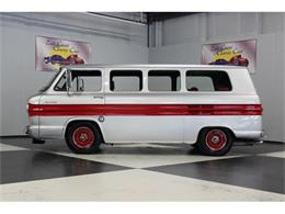 Picture of Classic '61 Chevrolet Van - $16,500.00 - F258