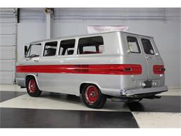 Picture of '61 Van located in Lillington North Carolina - $16,500.00 Offered by East Coast Classic Cars - F258