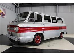 Picture of Classic 1961 Van located in North Carolina - $16,500.00 - F258