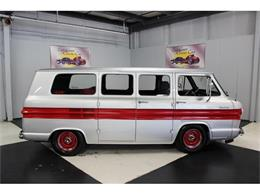Picture of Classic '61 Chevrolet Van located in North Carolina Offered by East Coast Classic Cars - F258
