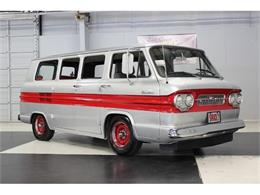 Picture of 1961 Van located in Lillington North Carolina Offered by East Coast Classic Cars - F258