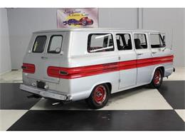 Picture of '61 Van located in North Carolina Offered by East Coast Classic Cars - F258