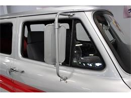 Picture of '61 Chevrolet Van Offered by East Coast Classic Cars - F258