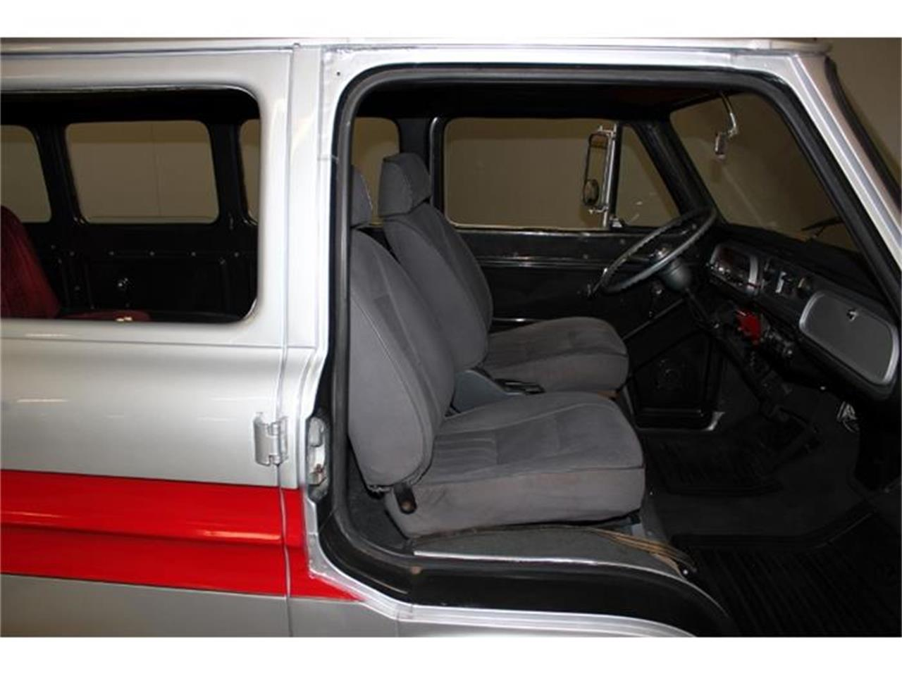 Large Picture of Classic 1961 Chevrolet Van located in Lillington North Carolina Offered by East Coast Classic Cars - F258