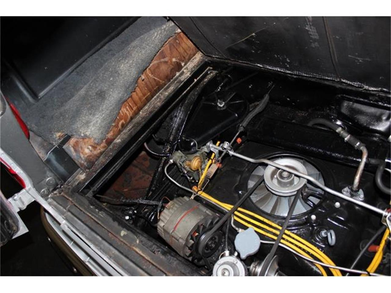 Large Picture of '61 Van Offered by East Coast Classic Cars - F258