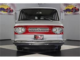 Picture of '61 Van Offered by East Coast Classic Cars - F258