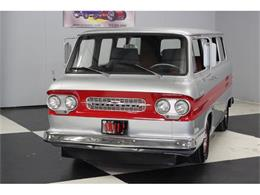 Picture of Classic 1961 Chevrolet Van located in North Carolina - $16,500.00 Offered by East Coast Classic Cars - F258