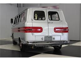 Picture of Classic '61 Van located in North Carolina Offered by East Coast Classic Cars - F258