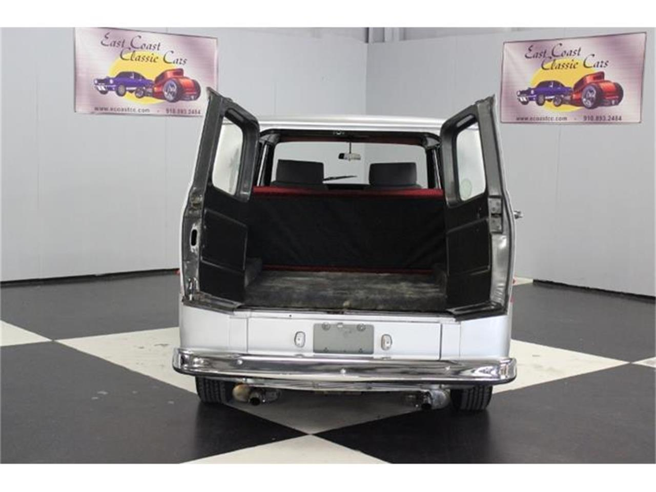 Large Picture of Classic 1961 Van located in Lillington North Carolina Offered by East Coast Classic Cars - F258