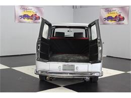 Picture of '61 Chevrolet Van located in North Carolina Offered by East Coast Classic Cars - F258