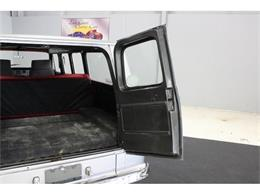 Picture of '61 Chevrolet Van - $16,500.00 Offered by East Coast Classic Cars - F258