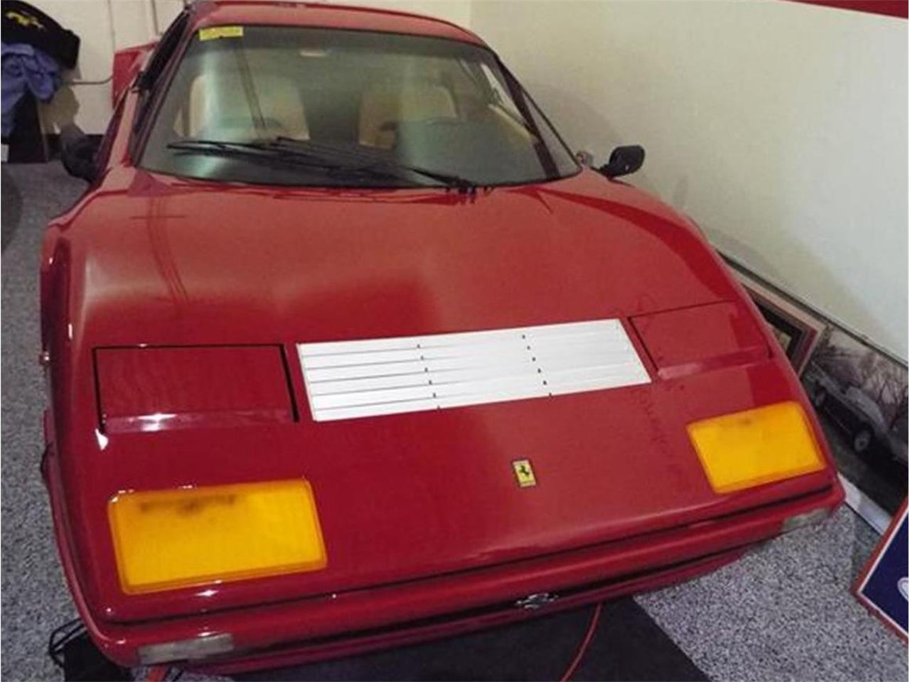 Large Picture of '84 512 BBI - F2BB