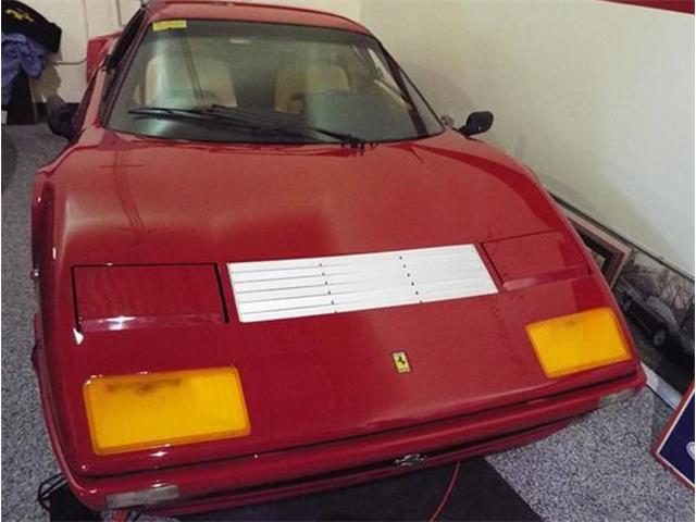 Picture of 1984 Ferrari 512 BBI located in Florida Offered by  - F2BB