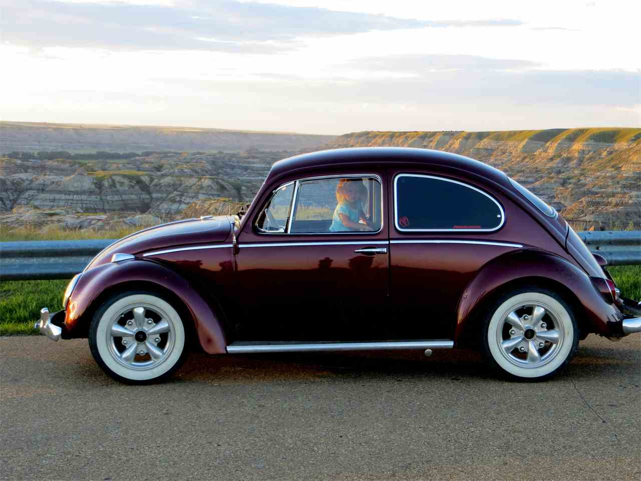 1966 Volkswagen Beetle for Sale | ClicCars.com | CC-702842