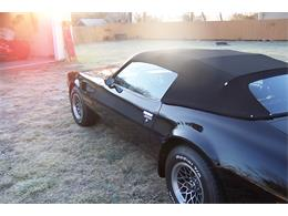 Picture of 1979 Pontiac Firebird Trans Am - $25,250.00 - F2BI