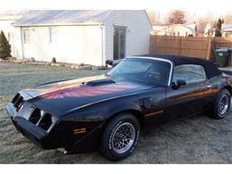 Picture of 1979 Pontiac Firebird Trans Am located in Rochester Hills Michigan Offered by a Private Seller - F2BI