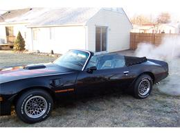 Picture of 1979 Pontiac Firebird Trans Am - $25,250.00 Offered by a Private Seller - F2BI
