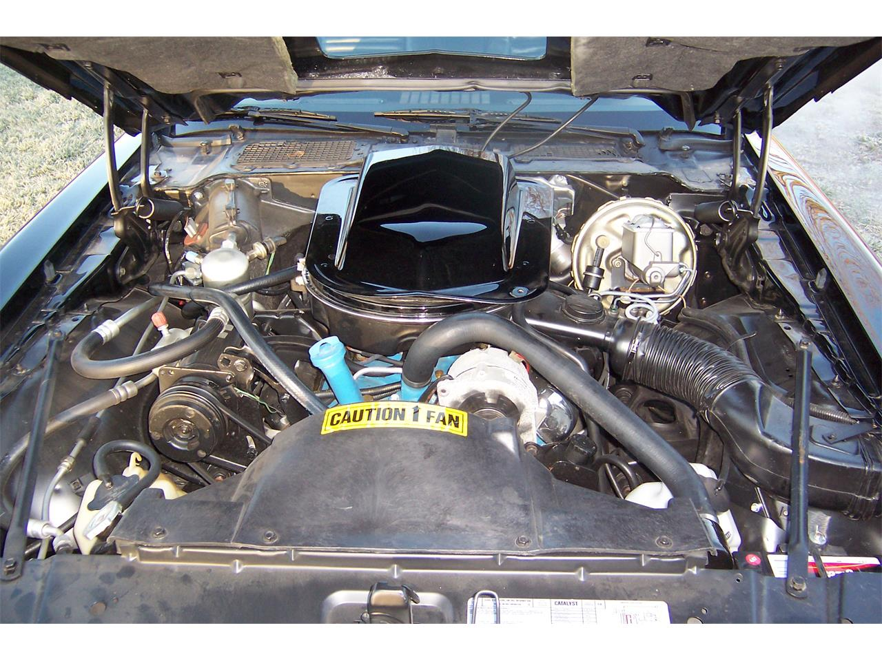 Large Picture of 1979 Pontiac Firebird Trans Am located in Michigan - $25,250.00 - F2BI