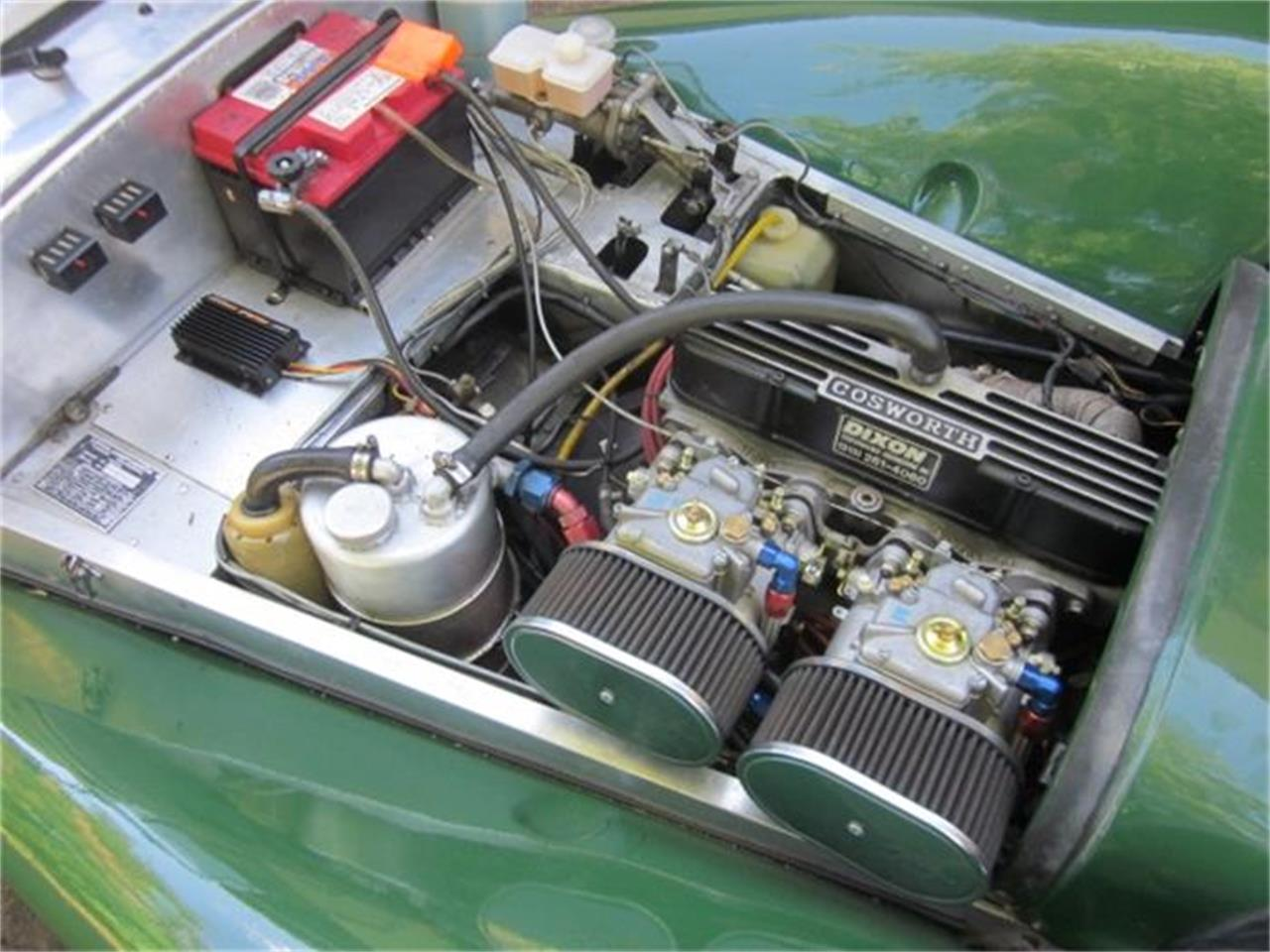 Large Picture of 1984 Lotus Caterham Super 7 - $36,000.00 Offered by The New England Classic Car Co. - F2BT