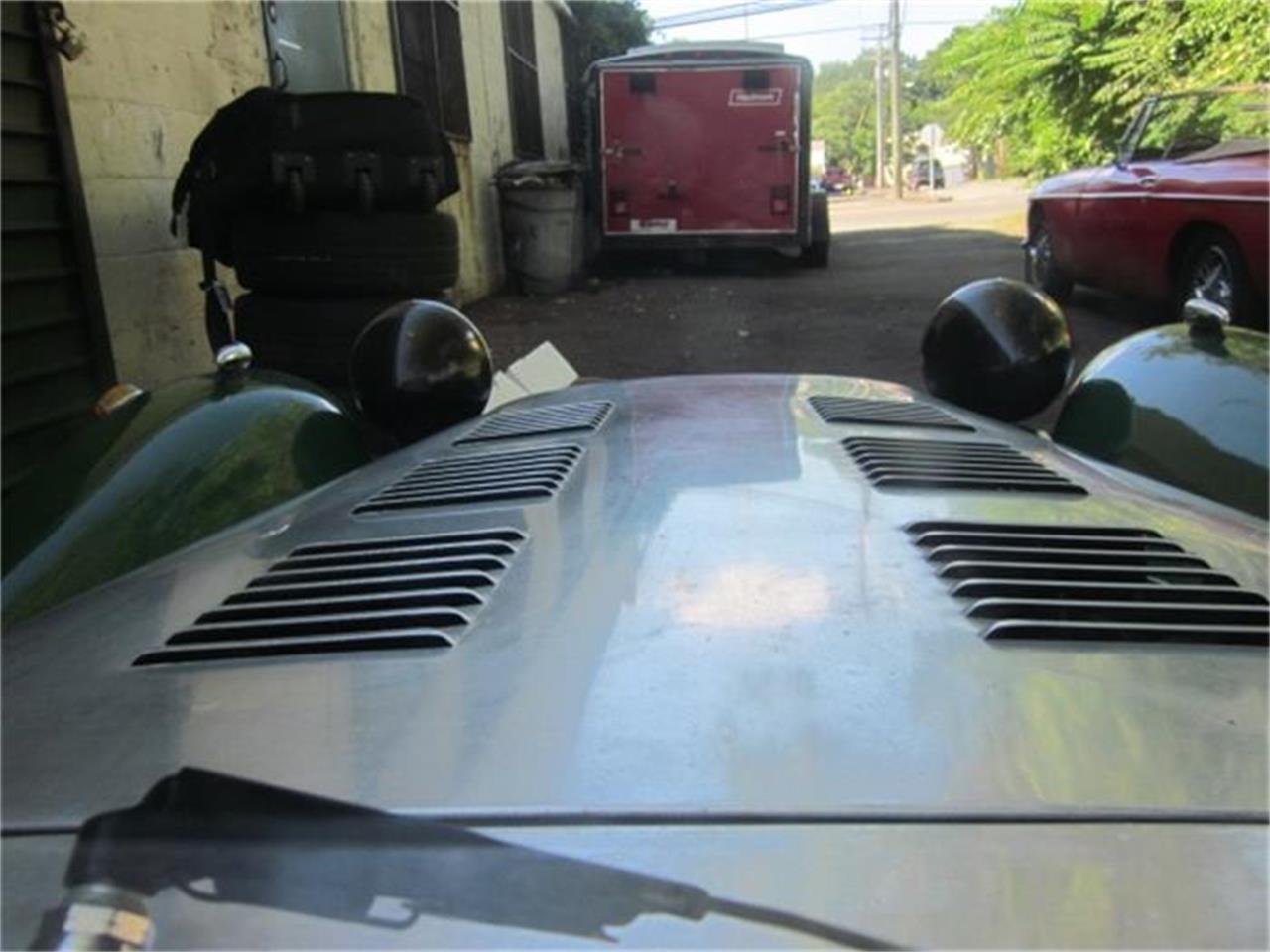 Large Picture of '84 Lotus Caterham Super 7 located in Stratford Connecticut - $36,000.00 - F2BT