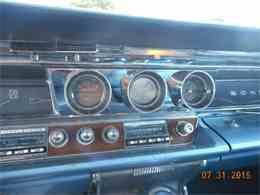 Picture of '63 Bonneville - F2BX