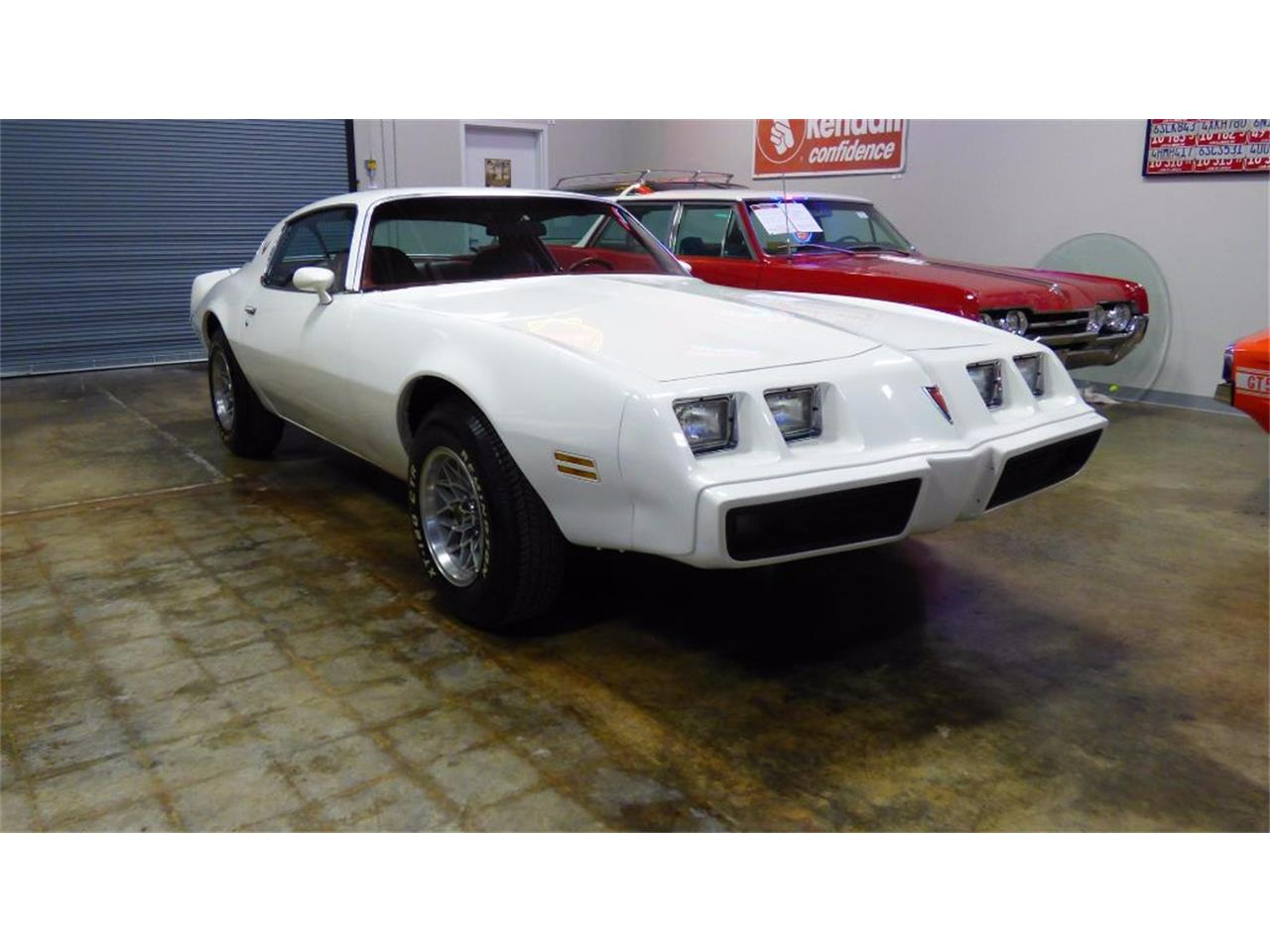 Large Picture of 1979 Pontiac Firebird - $14,995.00 Offered by Cruisers Specialty Autos - F2EV
