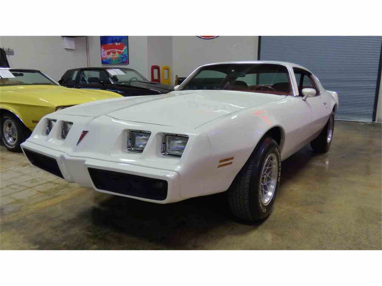Large Picture of '79 Firebird - F2EV