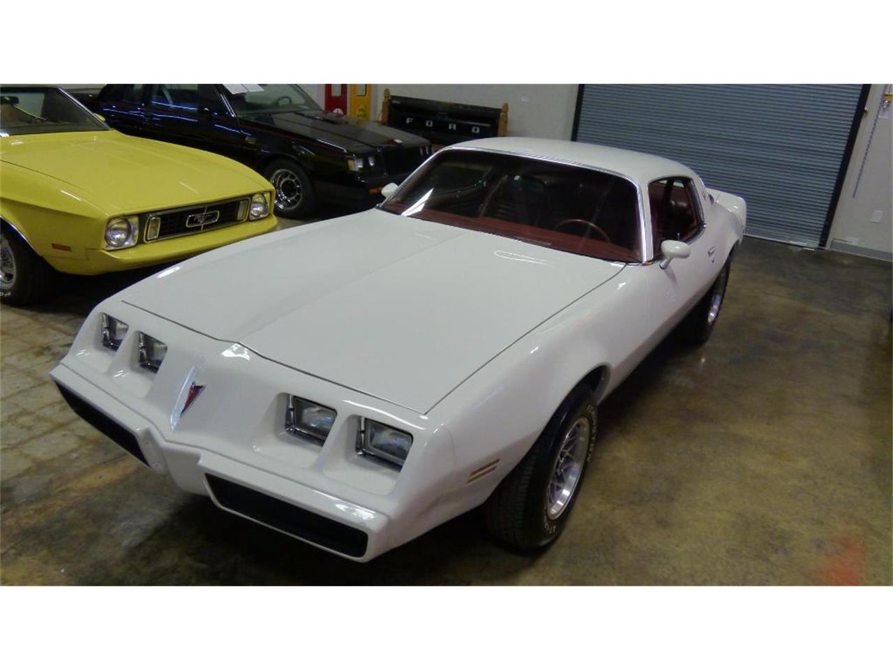 Large Picture of '79 Pontiac Firebird located in Atlanta Georgia Offered by Cruisers Specialty Autos - F2EV