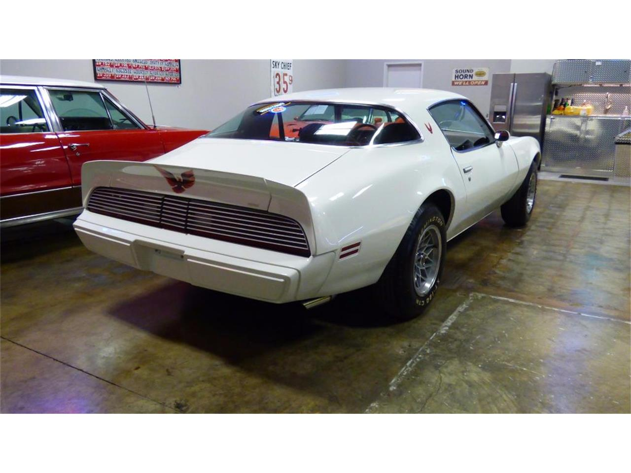 Large Picture of '79 Pontiac Firebird Offered by Cruisers Specialty Autos - F2EV