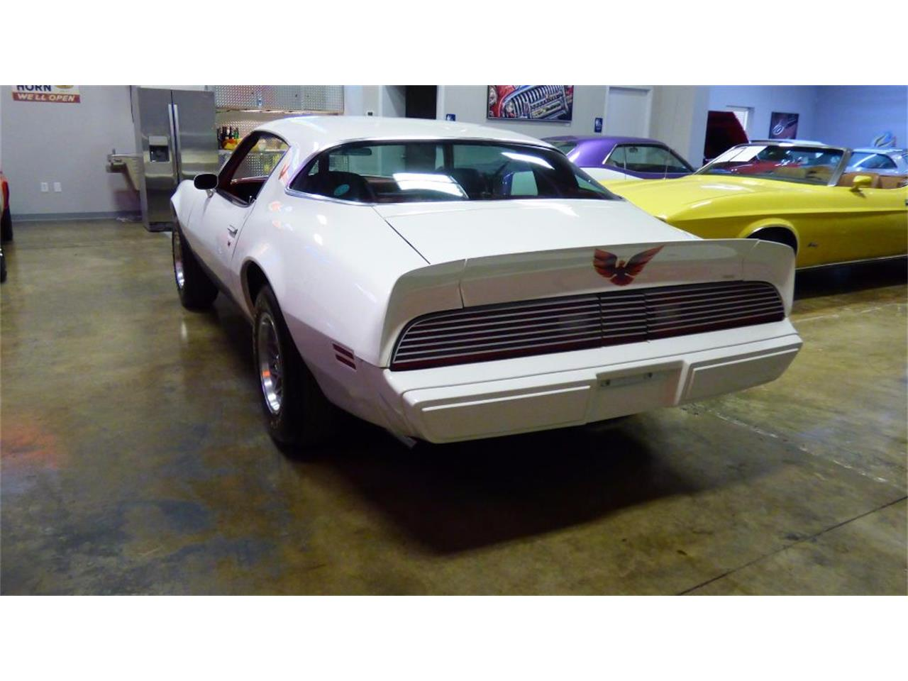 Large Picture of '79 Pontiac Firebird located in Atlanta Georgia - $14,995.00 - F2EV