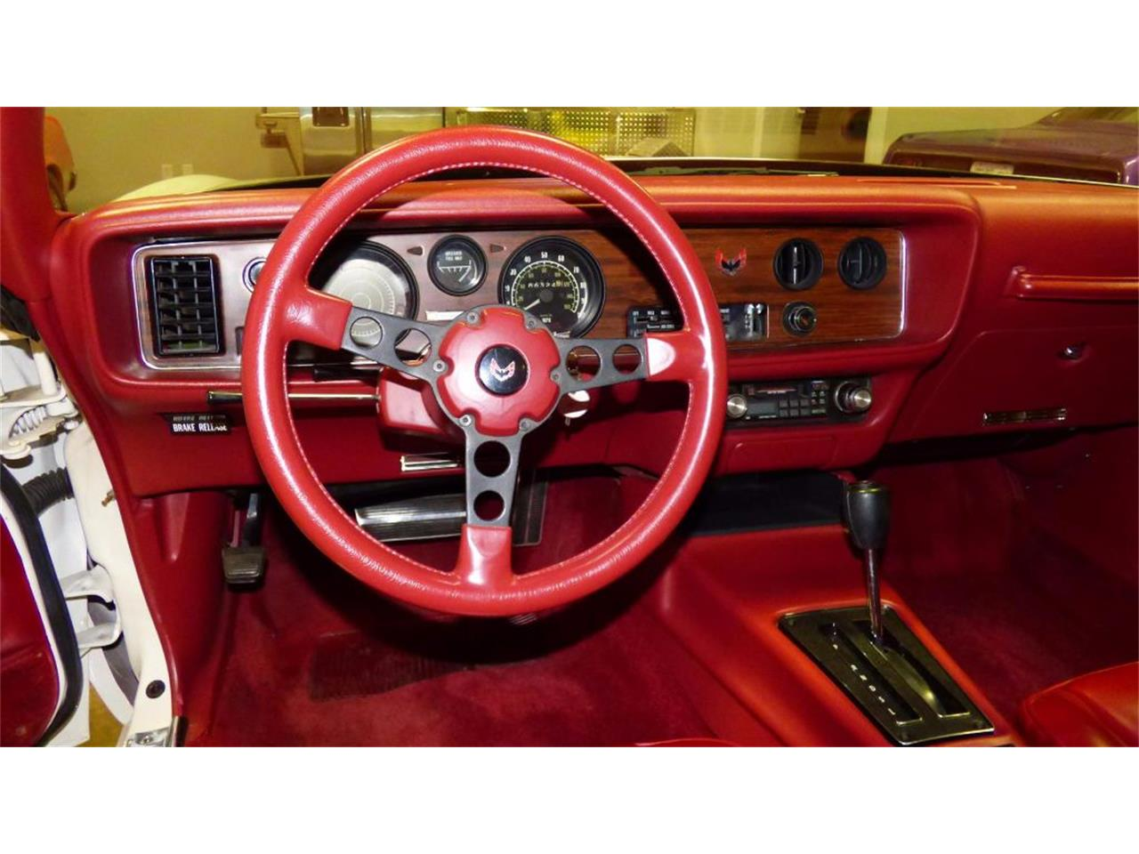 Large Picture of 1979 Firebird Offered by Cruisers Specialty Autos - F2EV
