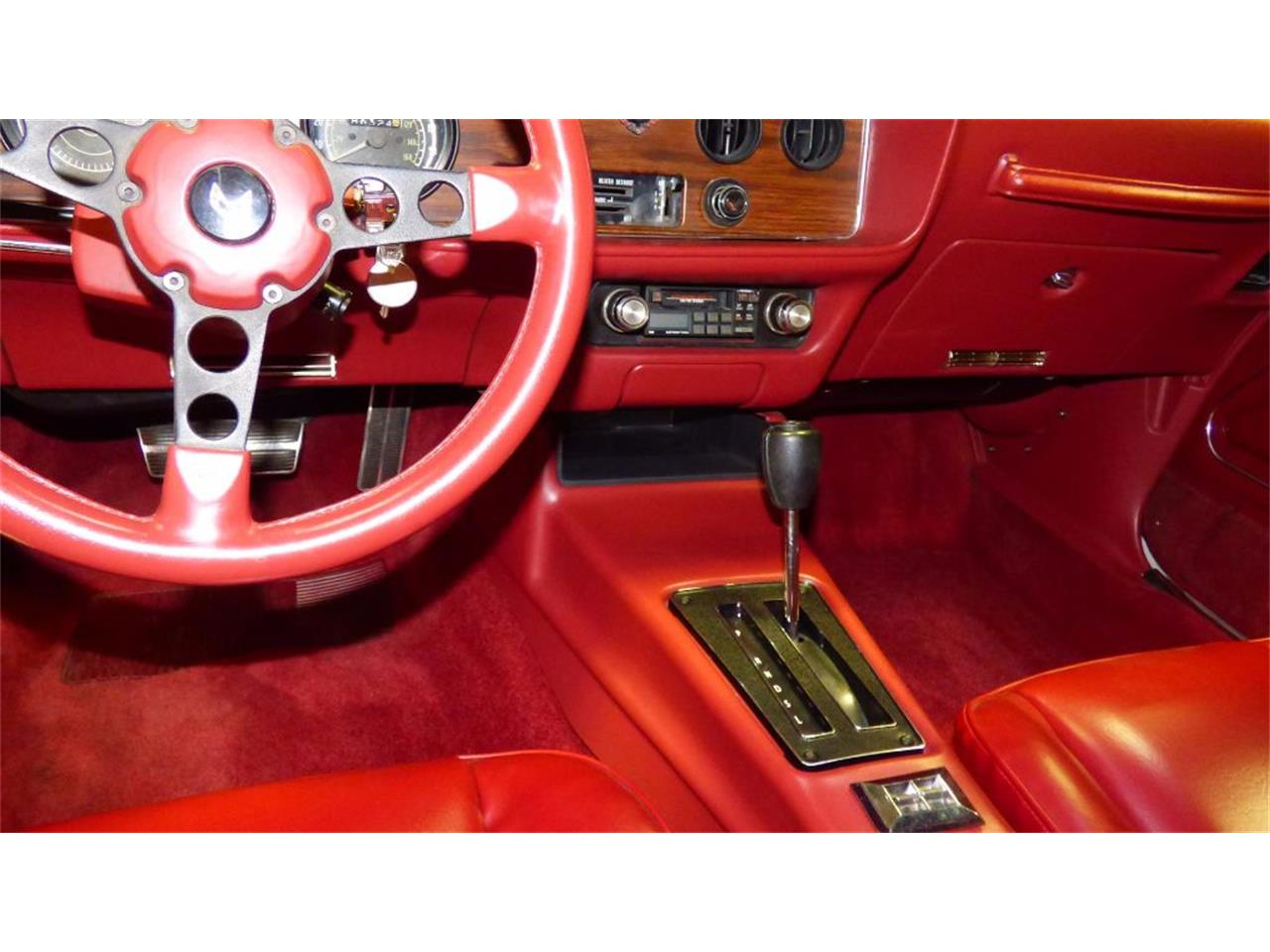 Large Picture of '79 Firebird Offered by Cruisers Specialty Autos - F2EV