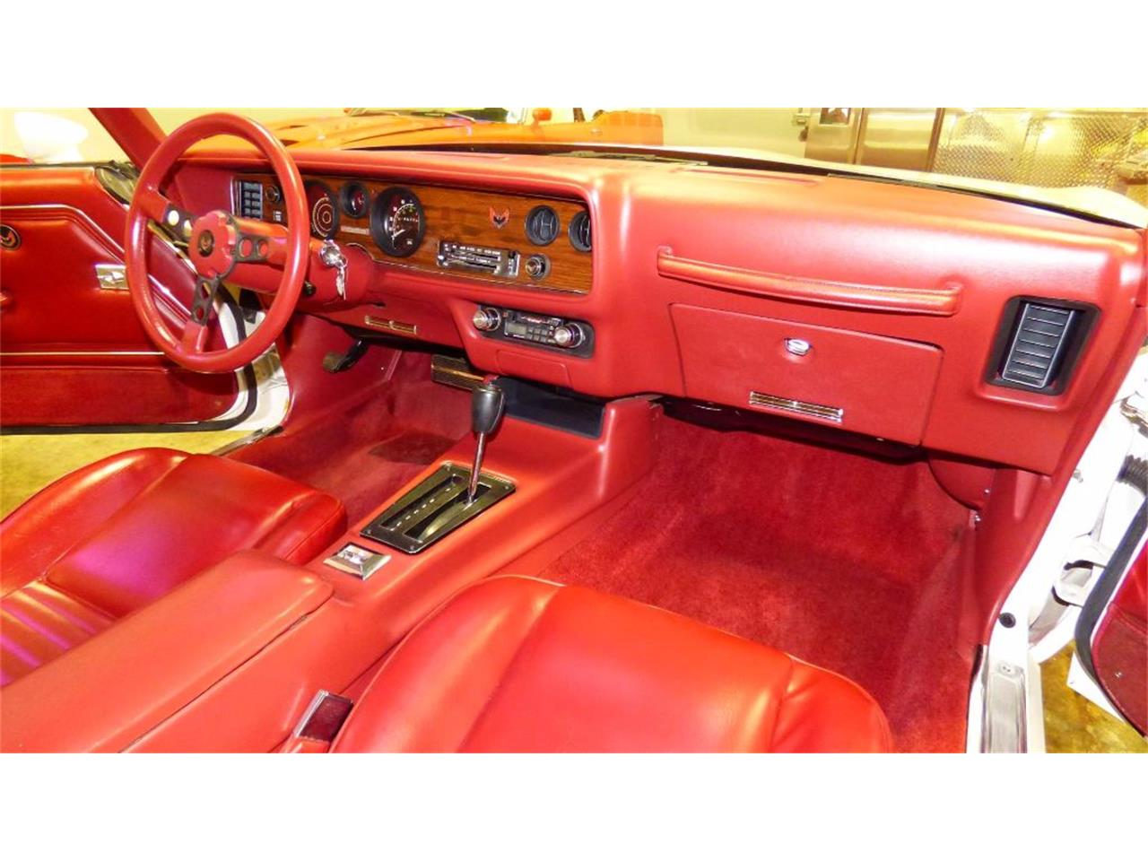Large Picture of 1979 Pontiac Firebird Offered by Cruisers Specialty Autos - F2EV