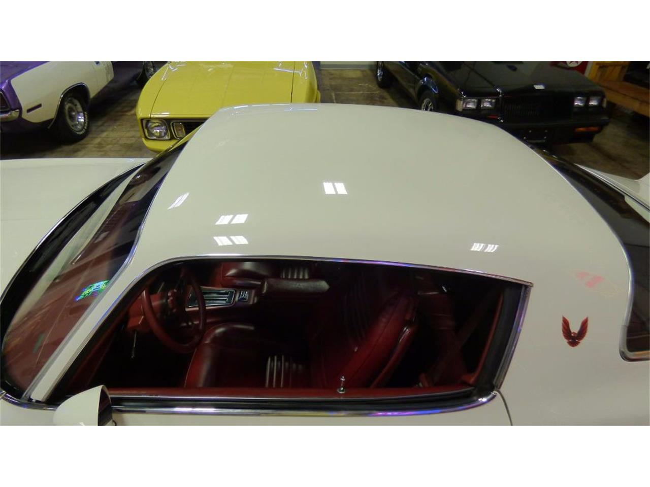 Large Picture of 1979 Pontiac Firebird located in Atlanta Georgia - $14,995.00 - F2EV