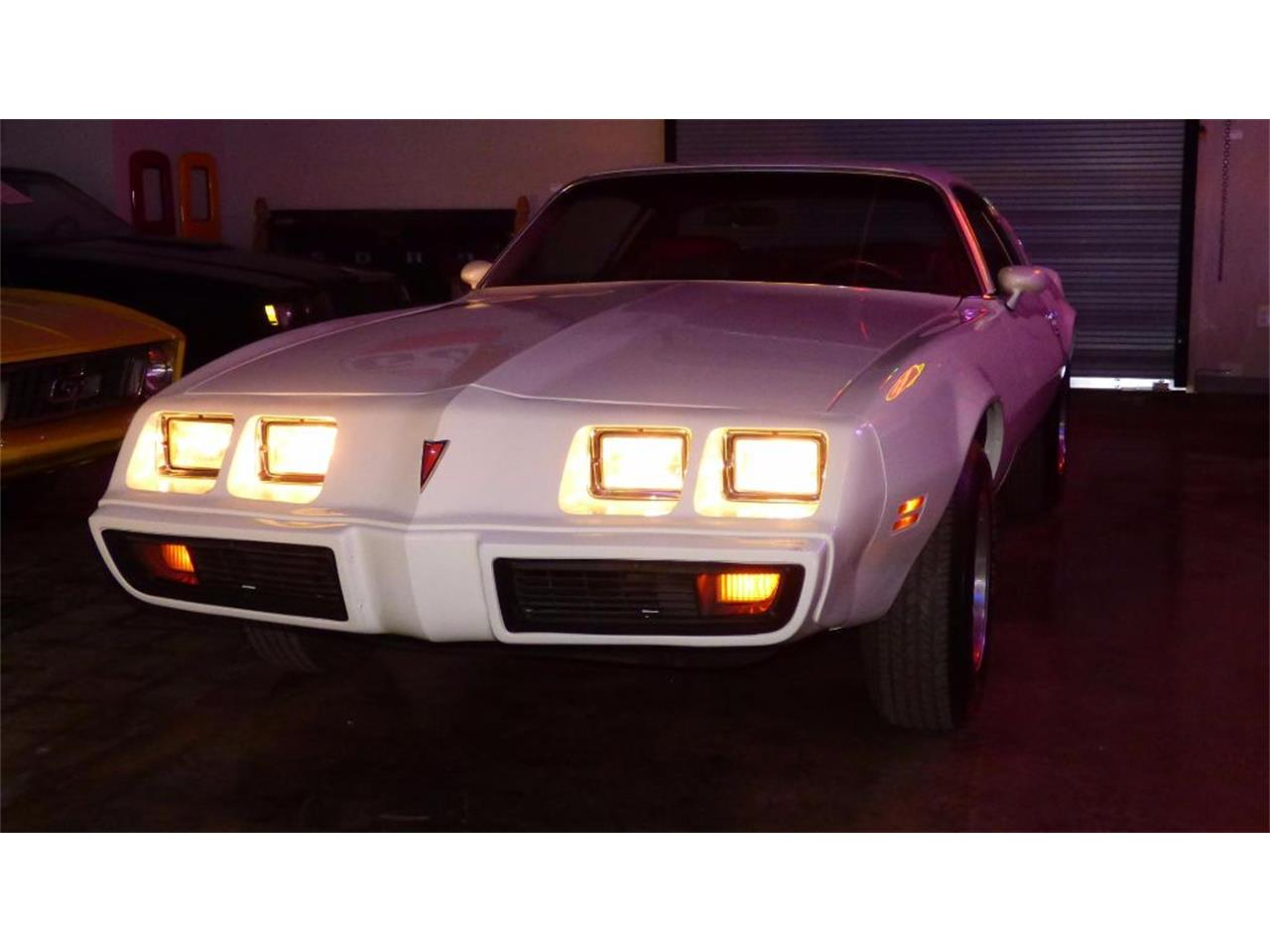 Large Picture of '79 Firebird located in Atlanta Georgia - $14,995.00 Offered by Cruisers Specialty Autos - F2EV