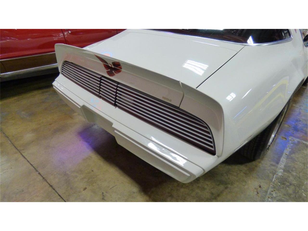 Large Picture of '79 Pontiac Firebird located in Georgia - F2EV