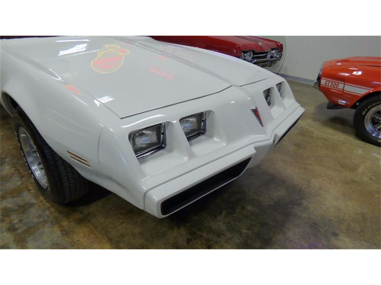 Large Picture of 1979 Firebird located in Atlanta Georgia Offered by Cruisers Specialty Autos - F2EV