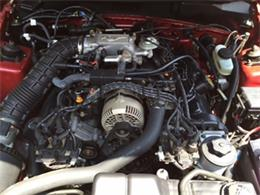 Picture of '98 Ford Mustang GT located in Georgia - $17,400.00 Offered by a Private Seller - F2FF