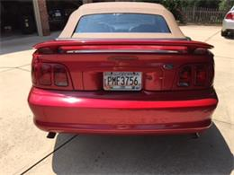 Picture of '98 Mustang GT located in Georgia - $17,400.00 Offered by a Private Seller - F2FF