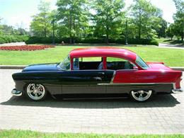 Picture of 1955 Chevrolet 210 located in Newark Ohio Offered by JJ Rods, LLC - F2FJ