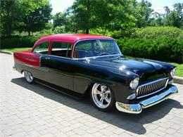Picture of '55 Chevrolet 210 Offered by JJ Rods, LLC - F2FJ